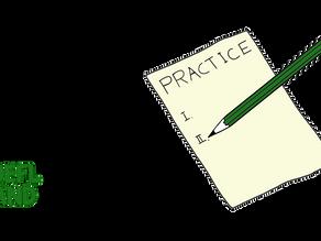 NOT/EXCEPT Question #Practice
