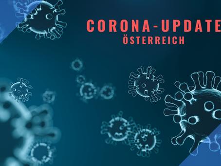 Nové pravidlá vstupu do Rakúska od 10.02.2021