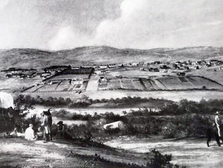 The history of King William's Town