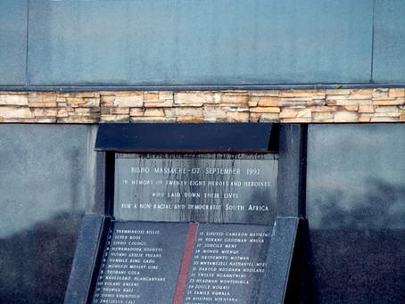 7 September 1992: A dark day in Buffalo City's history