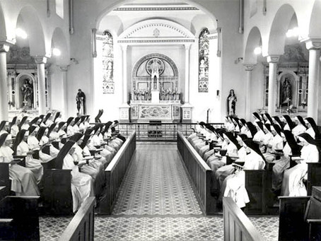 A Mission of Women: Early History of the Dominican Sisters and Sacred Heart Convent