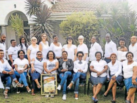 CMR named best performing child protection agency in the Eastern Cape