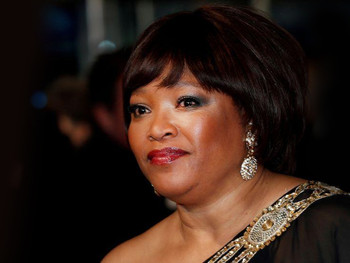 TRIBUTE: Former SA ambassador to Denmark, Zindzi Mandela, has died at the age of 59
