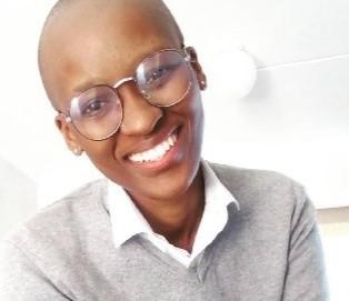 Abongile Davani: Womxn standing with confidence
