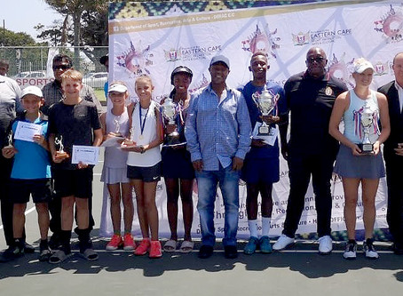 Simmonds clinches inaugural Pro Kennex International Premier Tennis Challenge