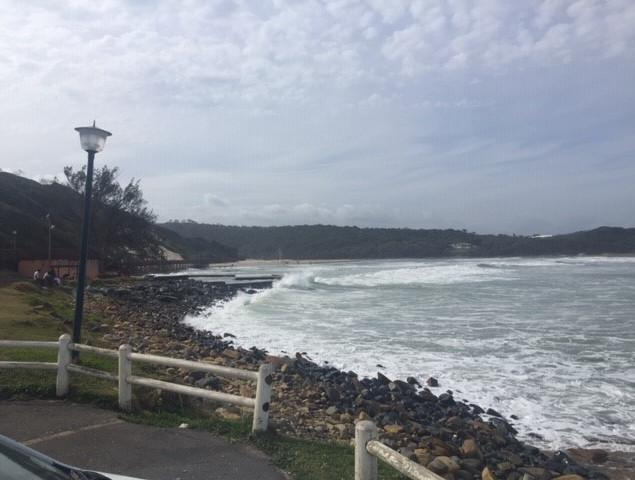 Gonubie Main Beach