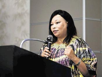 Masimanyane launches new shelter