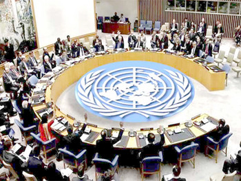 South Africa calls for a united UN Security Council in dealing with violence against women