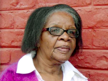 Celebrating the life and legacy of Zotshi Nyakathi