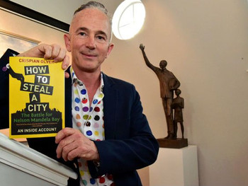 'HOW TO STEAL A CITY' The Battle for Nelson Mandela Bay