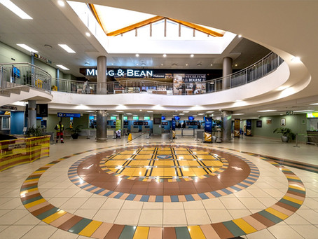 East London Airport voted 3rd best regional airport in Africa
