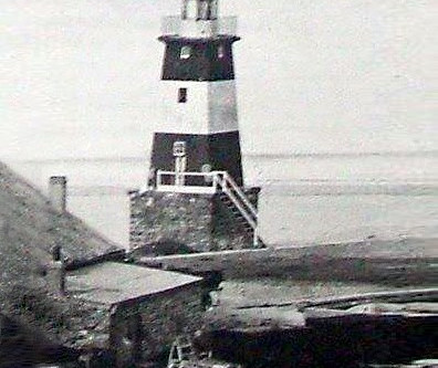 Safe passage: The story of East London's two lighthouses