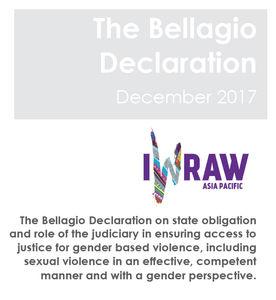 International Judicial Colloquium on Women's Access to