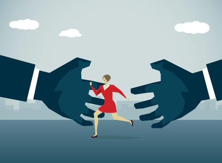 Women most likely to be affected by violence at the workplace