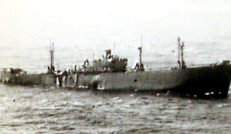 Shipwrecks of Buffalo City: SS Anne Hutchinson
