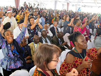 ICPD25: Women's voices ringing loud and clear at Niarobi Summit