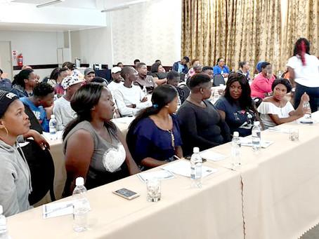 Masimanyane hosts Buffalo City community safety dialogue