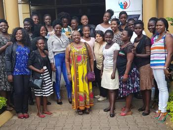 Young women gain vital skills, knowledge through Masimanyane's AfricaProgramme