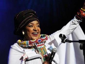 The enigma that was Winnie Madikizela Mandela
