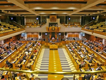 South Africa's sixth democratic Parliament must show it can deliver meaningful change for womxn and