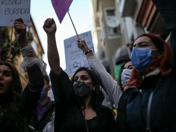 Devastatingly pervasive: 1 in 3 women globally experience violence