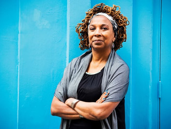 #SayHerName: Why Kimberlé Crenshaw is fighting for forgotten women