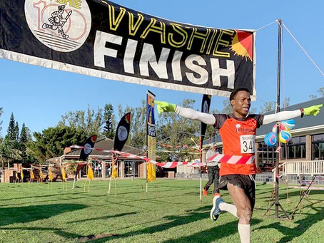 Congratulations to the 2019 Washie100 winners