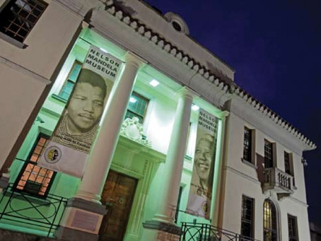 Nelson Mandela Museum celebrates 20th anniversary
