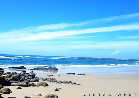 Cintsa West Beach