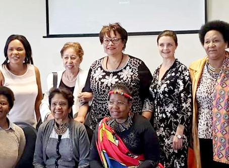 Masimanyane hosts international women's rights seminar