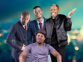 Multi-cultural comedy COMBO comes to Hemingways Casino