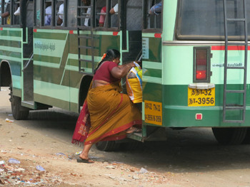 Access and Gender: Policies for inclusive transit-oriented development