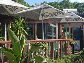LOCAL GEMS: The Beach Break Cafe