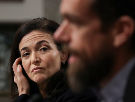 Why should feminists have to apologise for Sheryl Sandberg's actions?