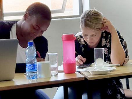 Masimanyane Management Planning Retreat 2019
