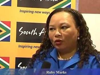 Masimanyane to host SA ambassador