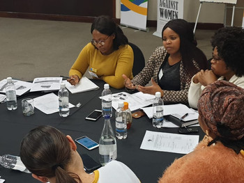 Masimanyane hosts Provincial Consultation on Draft National Strategic Plan on GBV and Femicide