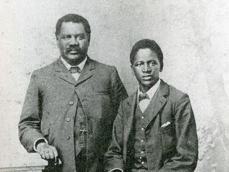 Our People: John Tengo Jabavu