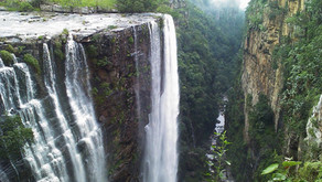 Discover Our World: Magwa Falls