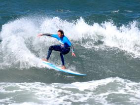 EL surfers excel at Billabong Junior Series