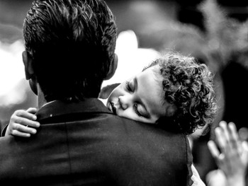 State of Fathers Report: The evolving approach to paternal absence