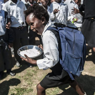 South Africa's invisible majority: Women feeding hungry families