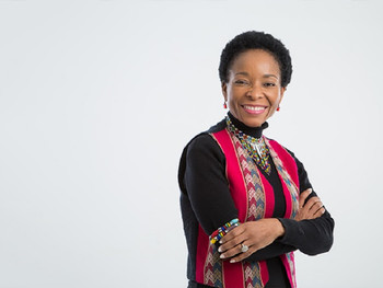 Masimanyane congratulates Mamokgethi Phakeng on appointment as new UCT vice-chancellor