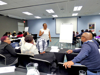 Masimanyane convenes Buffalo City forum to address gender-based violence