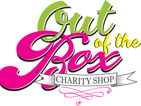 Out of the Box charity shop opens its doors