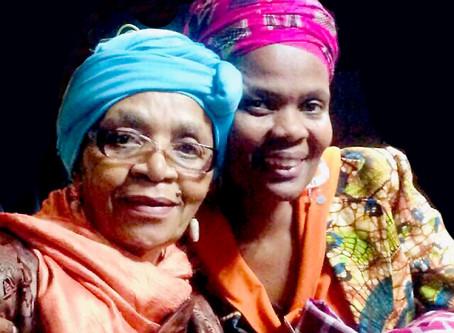 Khwezi's mother, Beauty Kuzwayo, dies