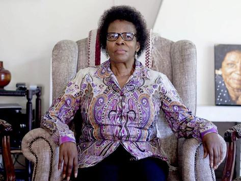 Our People: Thenjiwe Mtintso
