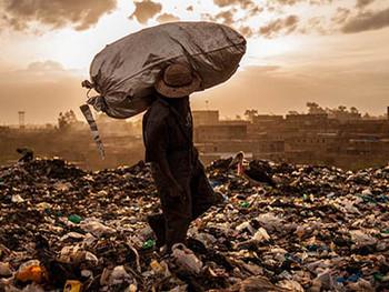 Masimanyane welcomes ICC decision to prioritise environmental crimes