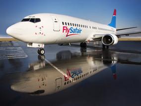 FlySafair to launch daily EL-JHB flights