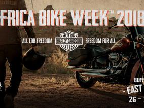 Africa Bike Week returns to East London
